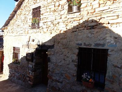 Photo for Self catering Los Robles for 4 people