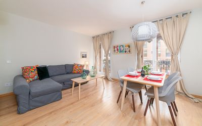Photo for Charming apartment in the heart of Madrid _Lovely_