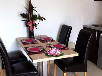 Photo for Apartment Salies-de-Béarn, 1 bedroom, 4 persons