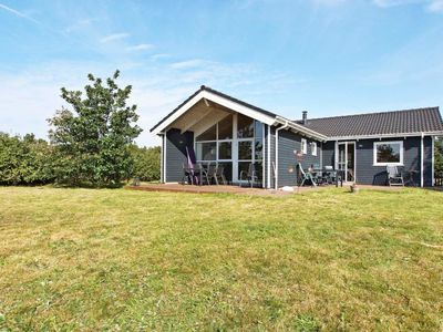 Photo for Vacation home Stauning in Skjern - 6 persons, 3 bedrooms