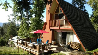 2BR Cabin Vacation Rental in Twain Harte, California #143521 | AGreaterTown