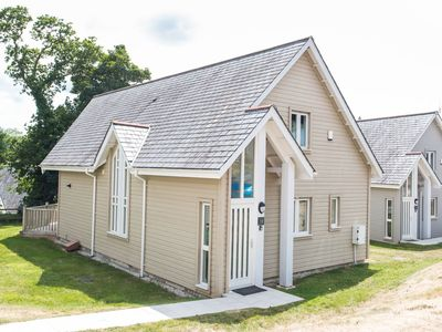 Photo for Trewhiddle Villa 25 -  a trewhiddle that sleeps 7 guests  in 4 bedrooms