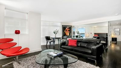 Photo for BAYRD - Modern With Scenic Harbour Views