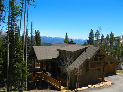 Photo for Perfect Location! Directly On Powder River Ski Run! Moonlight Club/Cowboy Heaven