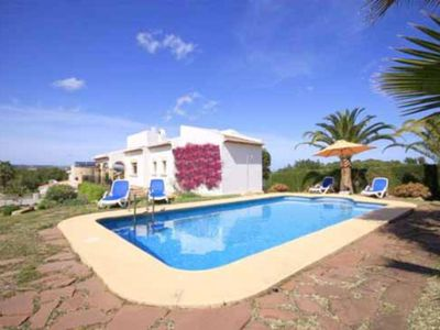 Photo for 3BR House Vacation Rental in Javea