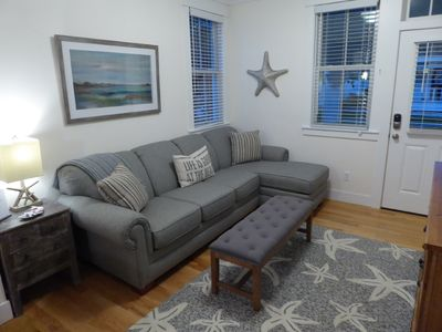 Photo for Anchorsteam: 2 BR / 2 BA seabrook in Pacific Beach, Sleeps 4