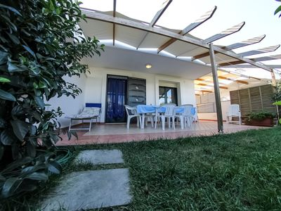 Photo for Villa 2 / 8pl. SALENTO- holidays gallipoli mancaversa PROMO GIUG. LUGL