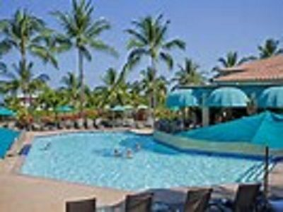 Photo for Kona Coast Resort - Week of March 25, 2018 to April 1, 2018 only