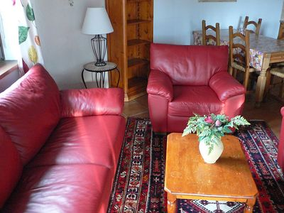 Photo for Apartment in the center of Gambarogno with Parking, Internet, Washing machine, Pool (46561)