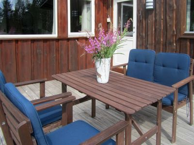 Photo for Vacation home Nylund (SET083) in Hovden - 6 persons, 3 bedrooms