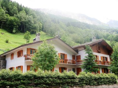 Photo for Apartment Gran Paradiso (RSG101) in Rhemes Saint Georges - 6 persons, 2 bedrooms