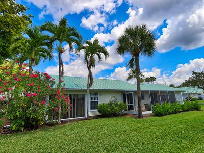 Photo for Two Bedroom Single Family Home Located in Gulf Harbour Yacht and Country Club - Sagamore Village