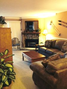 Photo for Comfortable, Convenient and Centrally Located 2 Bedroom Heavenly Condo