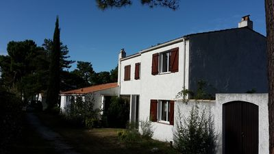 Photo for 3BR House Vacation Rental in Les Mathes, Nouvelle-Aquitaine