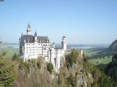 Photo for Stunning Castle Views - Luxury Interior - Close To Lake/castles - Free Wifi