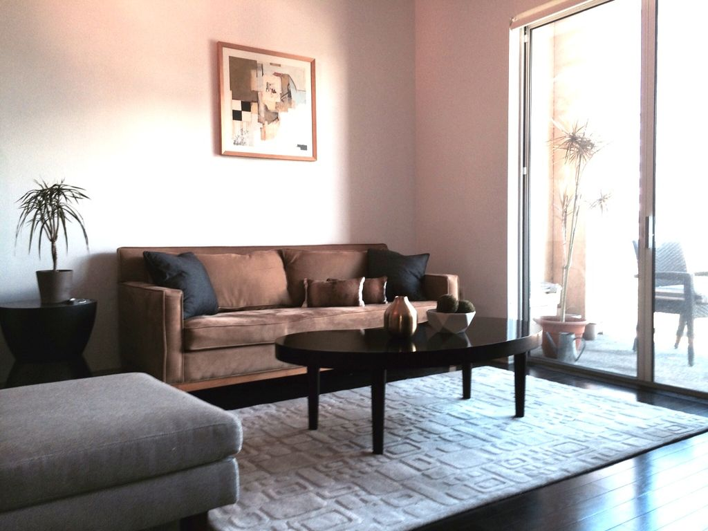 Luxury 1br in Coastal Downtown Long Beach