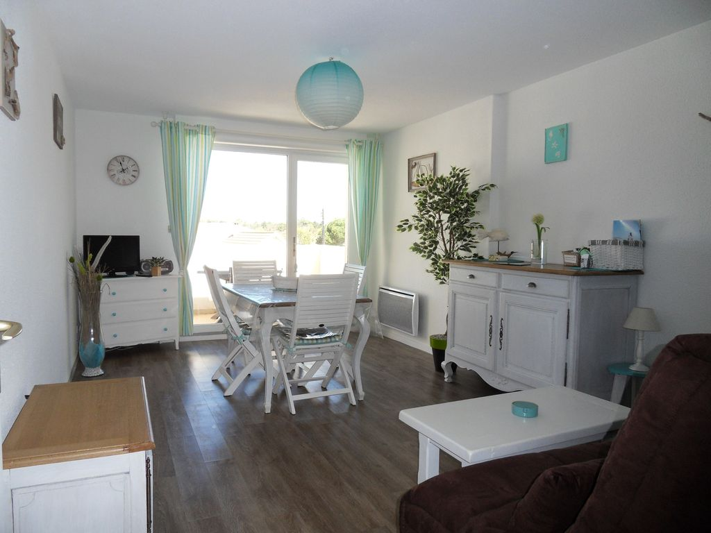 location appartement ile d'oleron