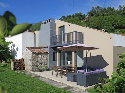 Photo for Furnas Valley Design House - 2 Bedroom by the thermal baths