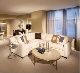 Photo for Luxury Condo w/ LCD TV, Complex Cinema Room, Gym, Club Room & Business Center