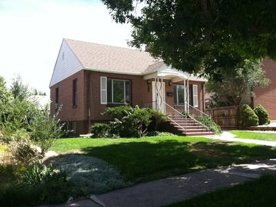 Photo for Comfortable 2 Bedroom Home