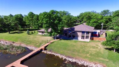 Photo for Beautiful Lake Home On Big Floyd Lake In Detroit Lakes, MN