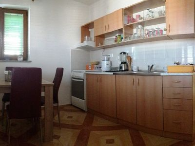Photo for Studio 4 **** Apartment for 3, SAT TV, WiFi, sea view