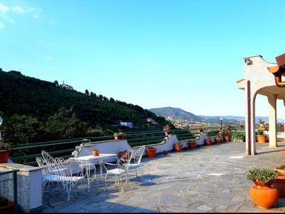 Photo for Agriturismo Monte Acuto - nature, sea & relaxation