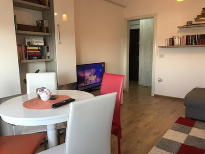 Photo for Apartment in a new building, situated in Focsani, Vrancea, Romania
