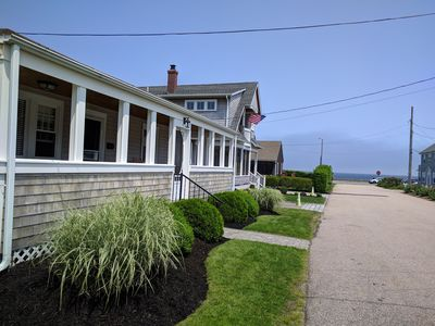 Photo for 7/20-27 WILL SIGNIFICANTLY DISCOUNT RATE FOR A REASONABLE OFFER. OCEAN VIEW