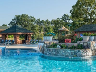 Photo for SPECIAL!!! Luxury 1 Bedroom in Branson #Woods