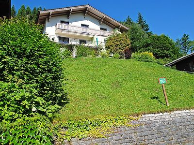 Photo for Apartment Haus Hofer in Zell am See - 4 persons, 2 bedrooms
