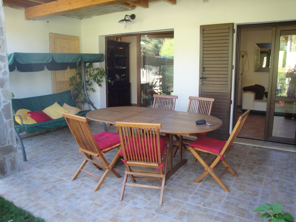 Costa Rei Apartment In A Villa Less Than Homeaway Muravera Dining Chair Ac 113 500 Meters Above Sea Dalincantevole