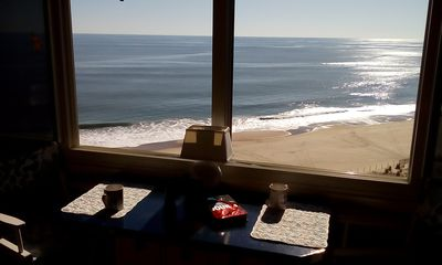 Photo for Oceanfront UPTOWN 'Condo Row' ~ Away From Hustle Bustle!    Mini-Stay~YearRound