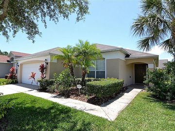 South Facing Pool & Jacuzzi - Great Location (minutes from Disney) - Games Room & WiFi