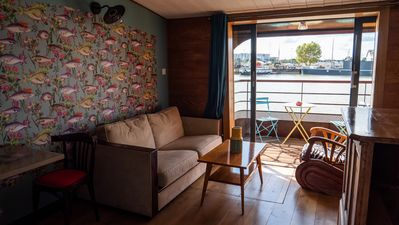 Photo for 2BR House Boat Vacation Rental in Bordeaux, Nouvelle-Aquitaine