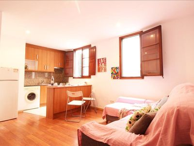Photo for Charming apartment in Plaza Mayor