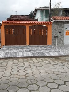 Photo for Beautiful House in Mongaguá-Itaoca: WI-FI- INTERNET