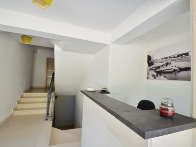 Photo for 1BR Hotel Suites Vacation Rental in Zadar