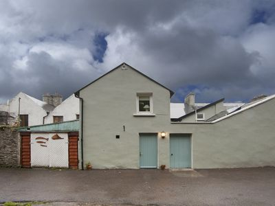 Photo for 1BR Cottage Vacation Rental in Courtmacsherry, Cork