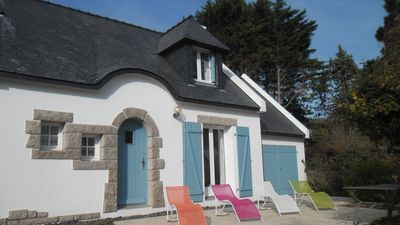 Photo for Family house in Sarzeau