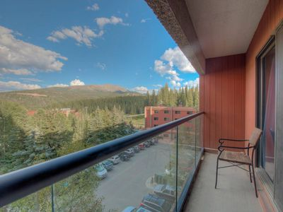 Photo for Beaver Run Condo - Adventure and Luxury!