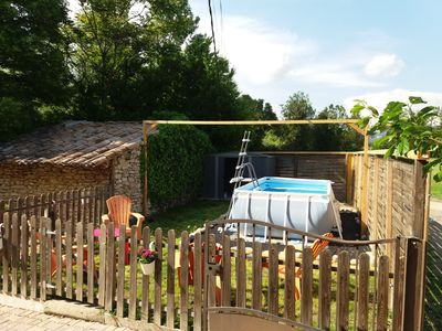 Photo for Accommodation in the countryside in the heart of the Sorgues