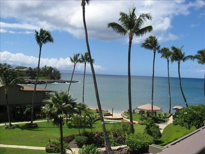 Photo for 2BR Townhome Vacation Rental in Lahaina, Maui,, Hawaii