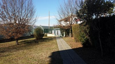 Photo for Apartment area Malpensa Terminal 1 and 2