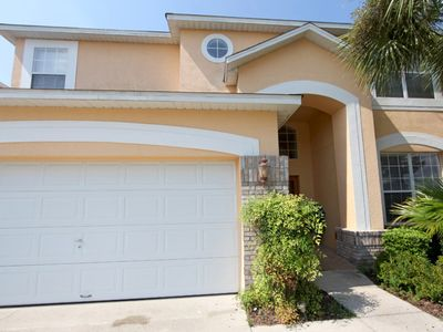 Photo for THIS HOME HAS IT ALL..7 bedroom, 5 Bath home, a Private Screened-in South Facing Pool