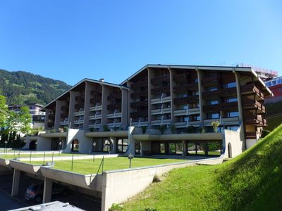 Photo for Apartment Panorama in Villars - 2 persons, 1 bedrooms