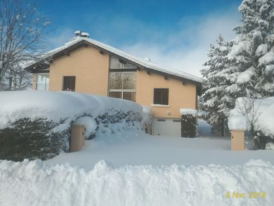 Photo for House for 8 persons big volume 140 m2