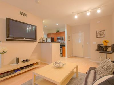 Photo for Resort-style Condo in the Platinum Triangle area of Anaheim