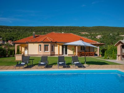 Photo for ctim307 - Modern holiday house with private pool 6+2 in Imotski - Makarska
