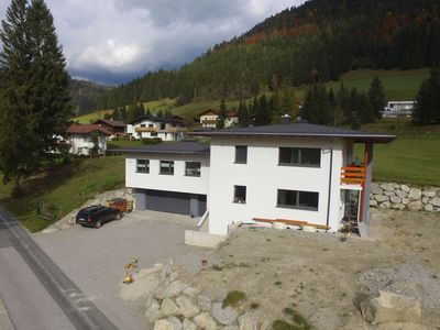 Photo for Cosy Apartment in Annaberg with Private Garden